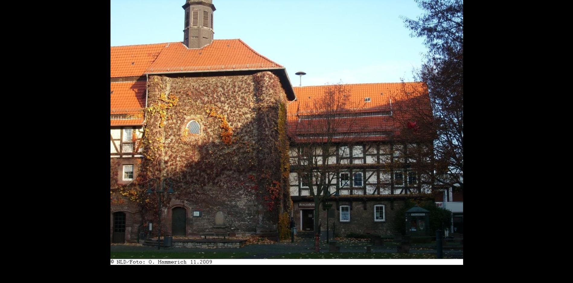 Sakristei und Bibliothek Kloster St.Blasien